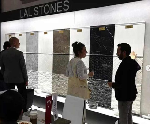 Coverings 2019 Fair